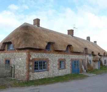 East Chaldon, Dorset