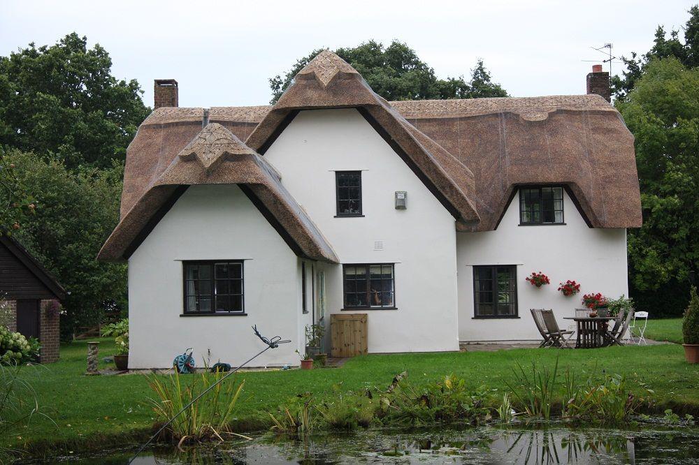 Kenilworth Cottage Colehill