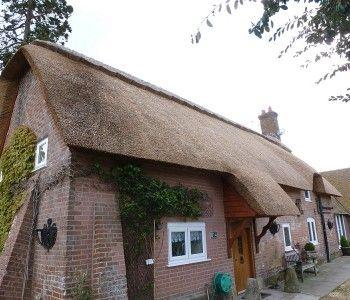 Mapperton, Dorset