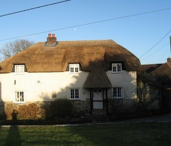 Thatchers Cottage, Wool