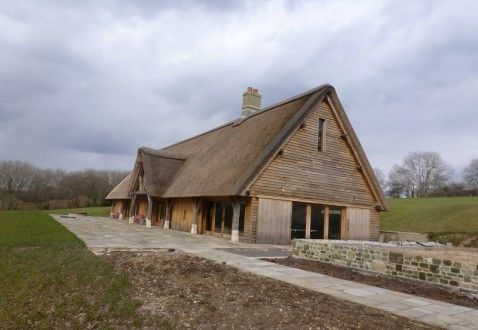 Thatching Solutions In Dorset