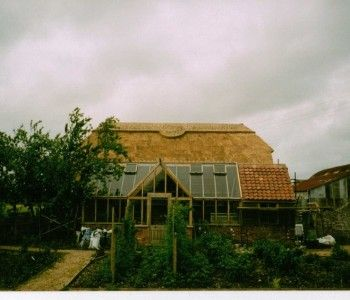 Honeybrook, nr. Wimborne, Dorset
