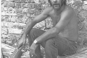 Rod Miller, Thatcher