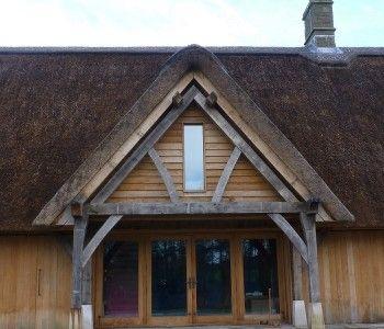 Semley (porch), Dorset