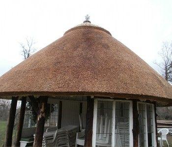 Summer House, Studland