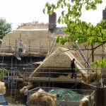 Master Thatching Services In Bournemouth