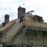 Roof Thatching Dorset