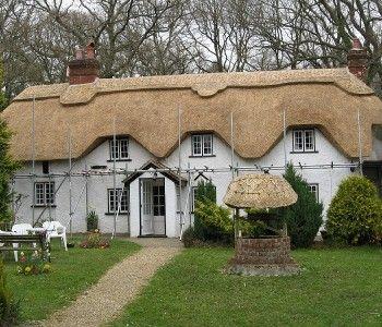 Woodlands, Dorset