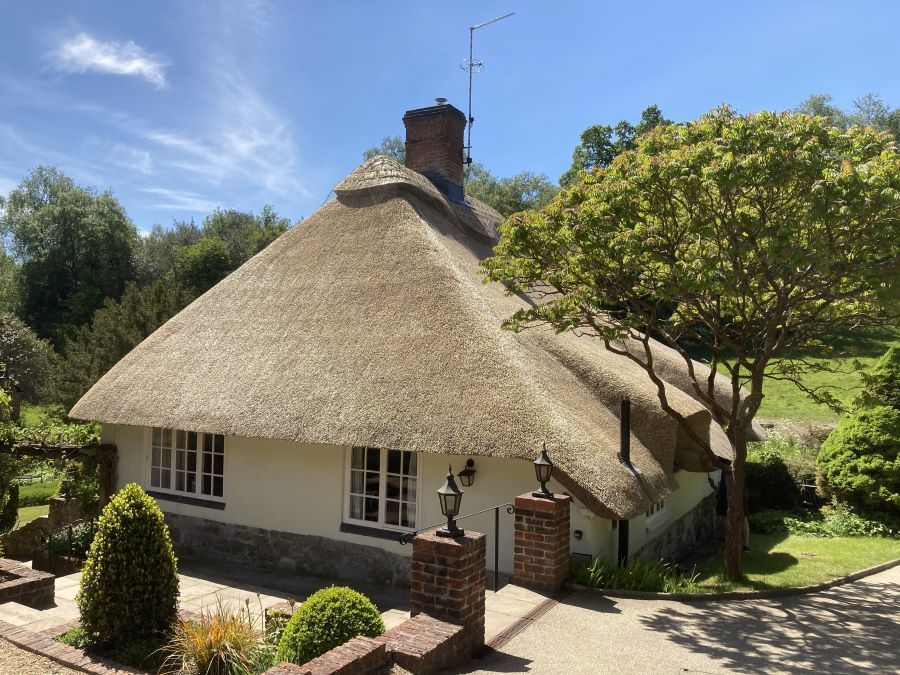 Roof Thatching Wareham